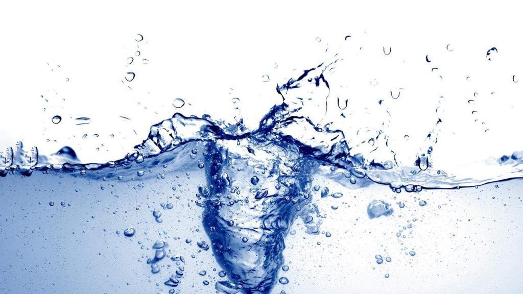 znečistenie pitnej vody