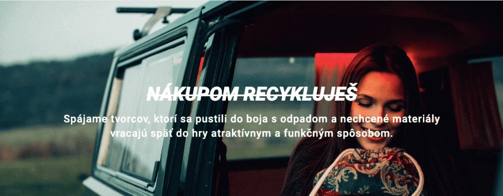 Recyklátor