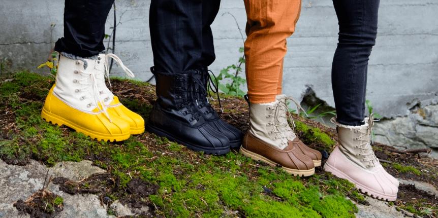 najlepšie eshopy - vegánske topánky - Zouri