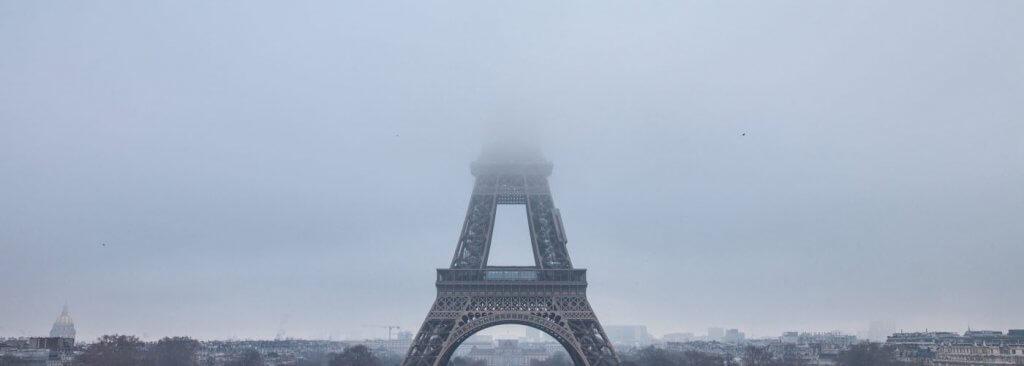 Znečistenie vzduchu v mestách