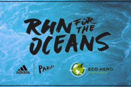 run for the oceans Adidas-Parley Bratislava 2019