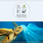 Výzva - ako obmedziť plasty