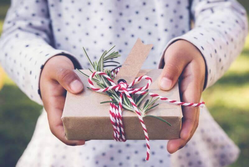 eko darčeky