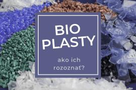 ako rozoznať bio plasty