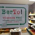 sawp prevádzka BerTo v Prievidzi