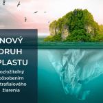 nový druh plastu