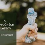 náhrada plastovým výrobkom